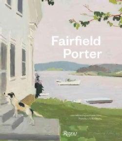 Fairfield Porter: Selected Masterworks (Hardcover)