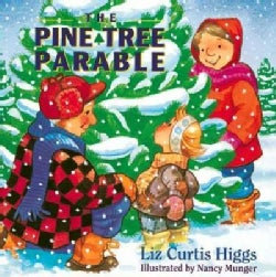 The Pine Tree Parable (Hardcover)