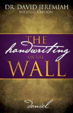 The Handwriting on the Wall (Paperback)