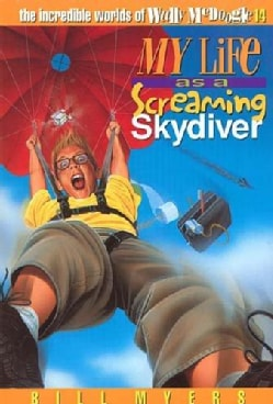 My Life As a Screaming Skydiver (Paperback)