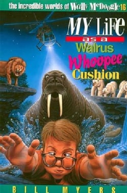 My Life As a Walrus Whoopie Cushion (Paperback)