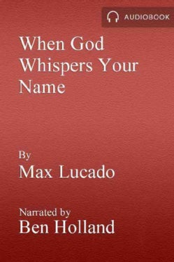 When God Whispers Your Name (Paperback)