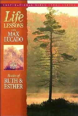Books of Ruth and Esther (Paperback)
