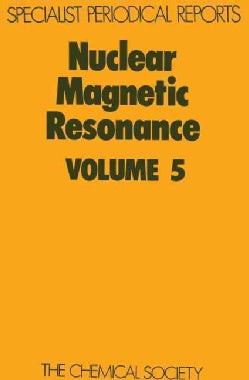 Nuclear Magnetic Resonance (Hardcover)