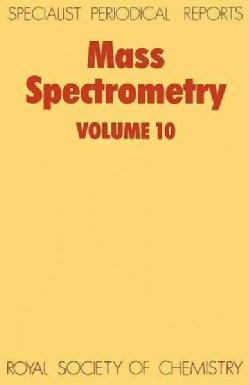 Mass Spectrometry (Hardcover)