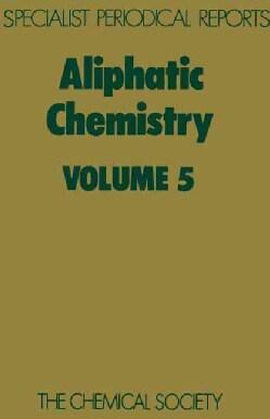 Aliphatic Chemistry (Hardcover)