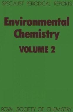 Environmental Chemistry (Hardcover)