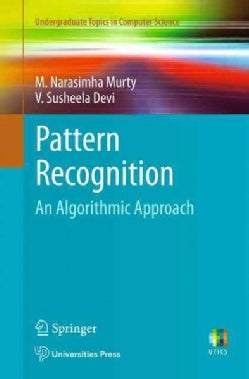 Pattern Recognition: An Algorithmic Approach (Paperback)