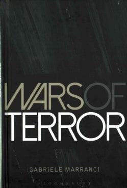 Wars of Terror (Hardcover)