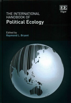 The International Handbook of Political Ecology (Hardcover)