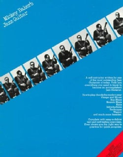 Mickey Baker's Jazz Guitar (Paperback)