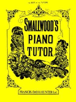 Smallwoods Piano Tutor (Paperback)