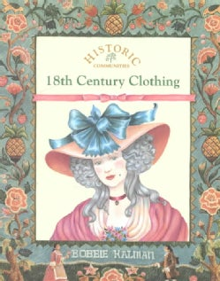 18th Century Clothing (Paperback)