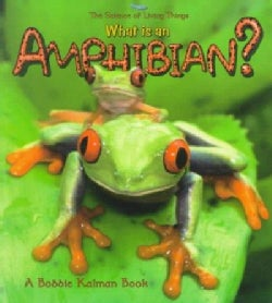What Is an Amphibian? (Paperback)