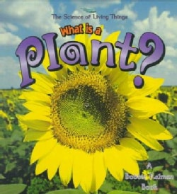 What Is a Plant? (Paperback)