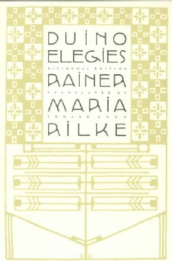Duino Elegies (Paperback)
