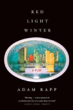 Red Light Winter: A Play (Paperback)