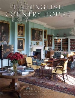 The English Country House (Hardcover)