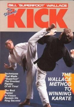 Ultimate Kick (Paperback)