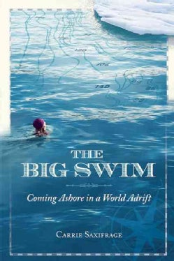 The Big Swim: Coming Ashore in a World Adrift (Paperback)