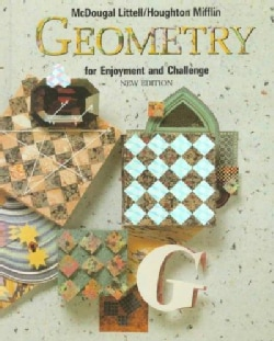 Geometry for Enjoyment and Challenge (Hardcover)