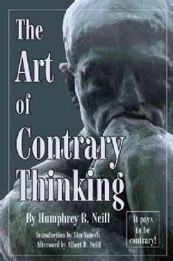 Art of Contrary Thinking (Paperback)