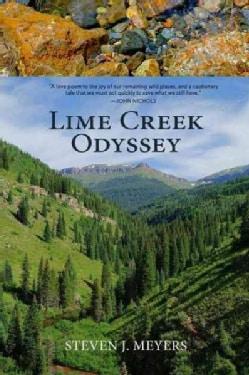 Lime Creek Odyssey (Paperback)