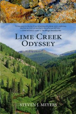 Lime Creek Odyssey (Hardcover)