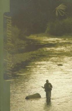 Angler's Journal (Paperback)