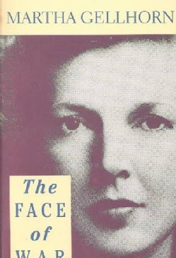 The Face of War (Paperback)