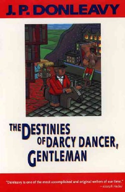 The Destinies of Darcy Dancer, Gentleman (Paperback)