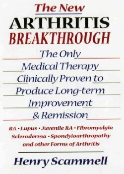 The New Arthritis Breakthrough (Hardcover)