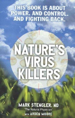 Nature's Virus Killers (Hardcover)