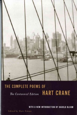 The Complete Poems of Hart Crane (Paperback)