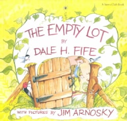 The Empty Lot (Paperback)
