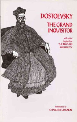 The Grand Inquisitor: With Related Chapters from the Brothers Karamazov (Paperback)