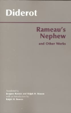 Rameau`s Nephew and Other Works