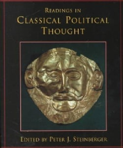 Readings in Classical Political Thought (Paperback)
