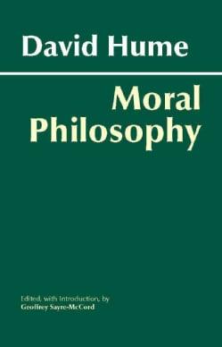 Moral Philosophy (Paperback)