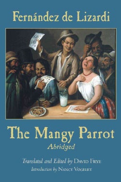 The Mangy Parrot (Paperback)