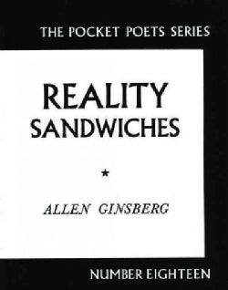 Reality Sandwiches, 1953-1960 (Paperback)
