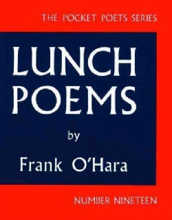 Lunch Poems (Paperback)