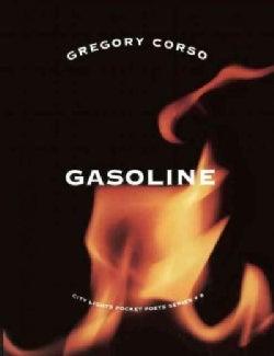 Gasoline & the Vestal Lady on Brattle (Paperback)