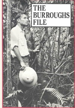 The Burroughs File (Paperback)