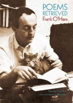 Poems Retrieved (Paperback)