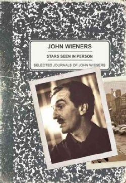 Stars Seen in Person: Selected Journals (Paperback)