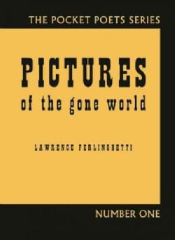 Pictures of the Gone World (Hardcover)