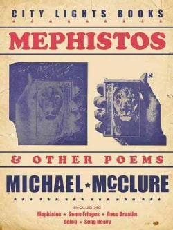 Mephistos and Other Poems (Paperback)