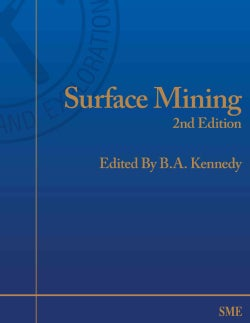 Surface Mining (Hardcover)