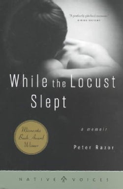 While the Locust Slept (Paperback)